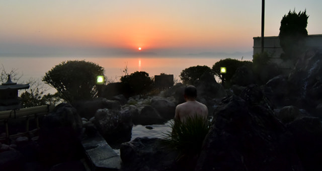 赤穂 温泉